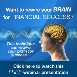 Create an Abundant, Stress-Free Financial Future